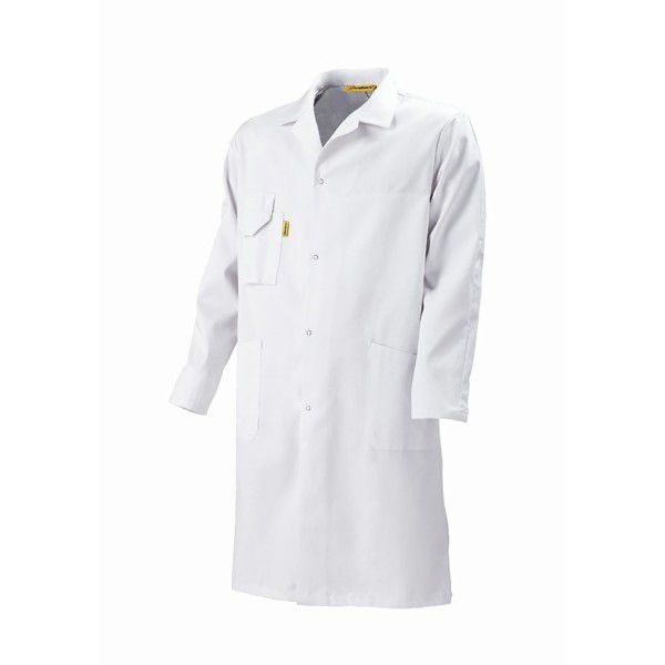 Blouse Homme Blanche