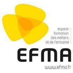 Broderie établissement EFMA