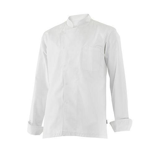 Veste de Cuisine Mixte CABBAGE ML Blanc